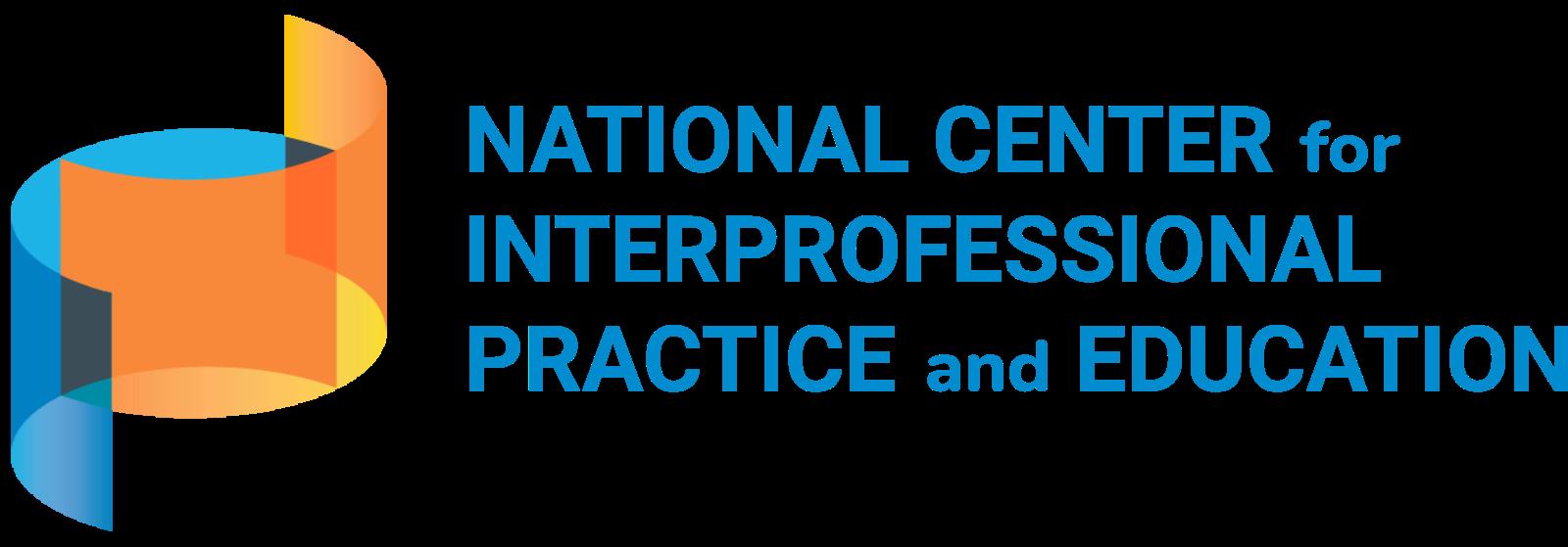 National Center for IPE logo